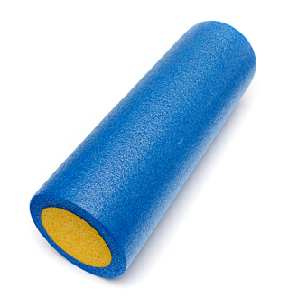 Yoga Foam Roller Pilate Massage Exercise Fitness Home Gym Smooth Surface 45cm - Intl - picture 3