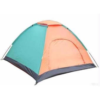 ZMB 6-7 Person Dome Tent (Color May Vary) Price Philippines