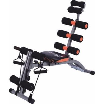 ZMB Six Pack Core Abs Exercise Machine Fitness Equipment