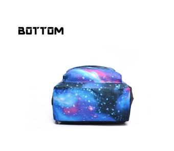 18 inches Kobe Bryant Pattern Luminous Backpack Sports School Bagsfor Teenagers Boys and Girls Starry - intl - 4