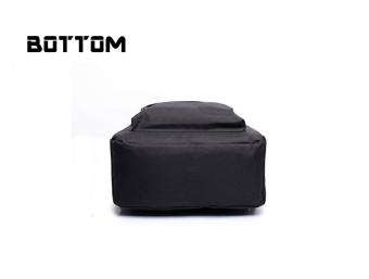 18.5inch Minecraft Logo Teenagers Backpacks Night-luminous Barcelona Travel Bags School Bag Shoulder Bags Gift for Boys Girls - intl - 5