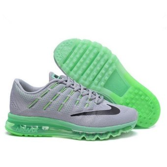 2016 Hot Sale Fashion Air Cushion Running Shoes For Men Max Size 45Clour 07 - intl