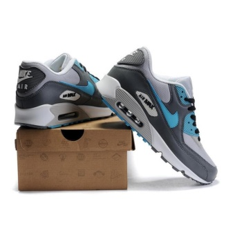 2017 Hot Sale Air-Max 90 Sneakers Men Running Shoes Size 40-45 -intl