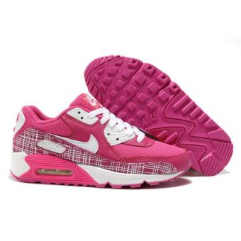 2017 Hot Sale Air-Max 90 Sneakers Women Running Shoes Size 36-40 -Int'l