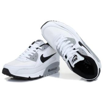 2017 Hot Sale Air&Max+ 90 Sneakers Men Running Shoes Size 40-45- intl