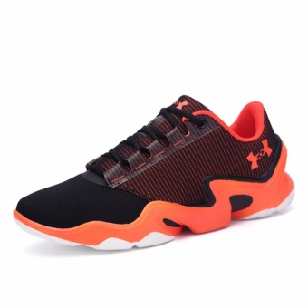 2017 Outdoors Men's Running Shoes Sports Shoes for Mens - intl