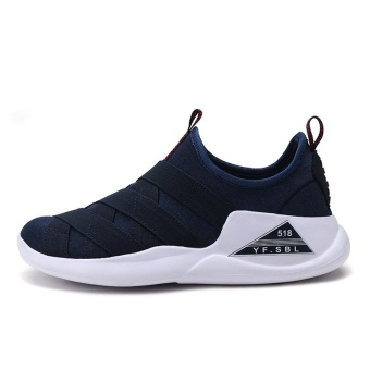 2017 summer Women Running Shoes Arch Sneakers Portable Shoes Breathable Mesh Sports Professional Running Shoes for women - intl