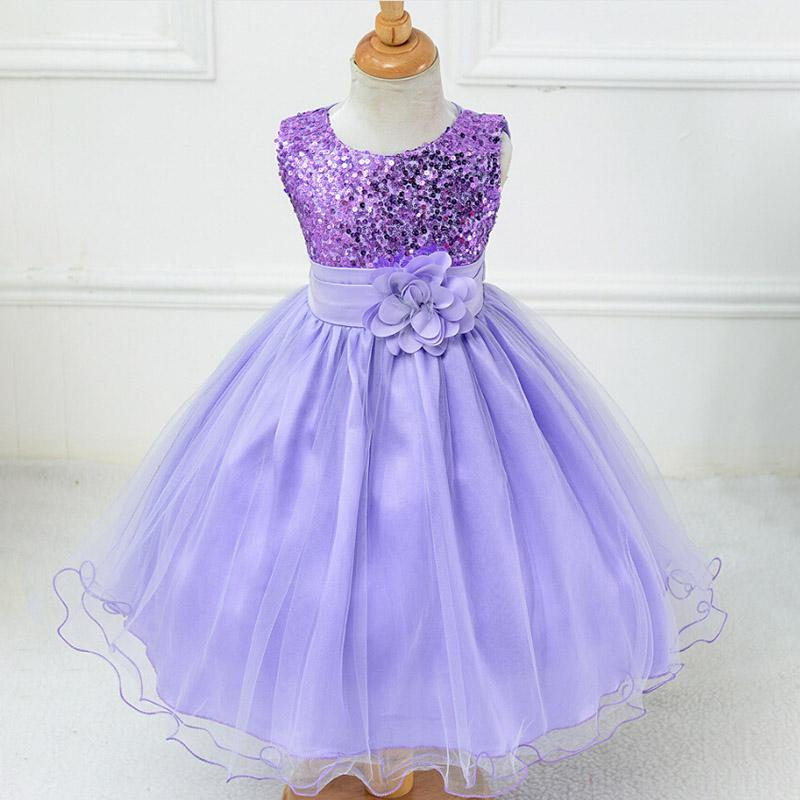 Philippines | 3-9Y Girl Dresses Floral Ball Gown Clothing Kids ...