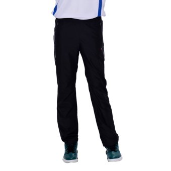 361 Degrees Performance Sports Jogging Pants (Black)