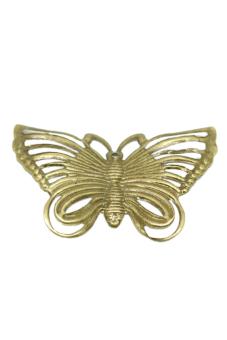 8Years B18680 Metal Cabochons Set Of 50 (Bronze)