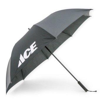 Ace Golf Umbrella 1.1m Black