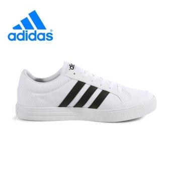 Adidas AW3889 Men Neo Running shoes White / Black Sneakers - intl - 2