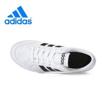 Adidas AW3889 Men Neo Running shoes White / Black Sneakers - intl - 5