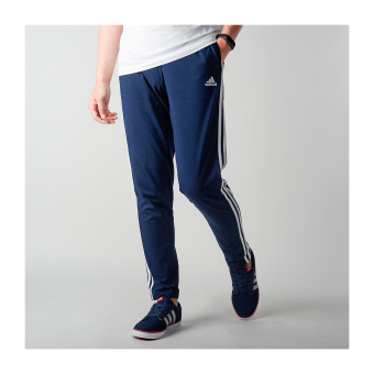 Adidas b47216 men's training jogging knit pants