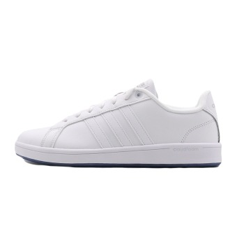 Adidas bb9598 winter men's leather casual shoes athletic shoes
