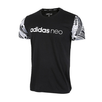 Adidas ce1039/ce1041 men's casual short sleeved t-shirt (CE1039)