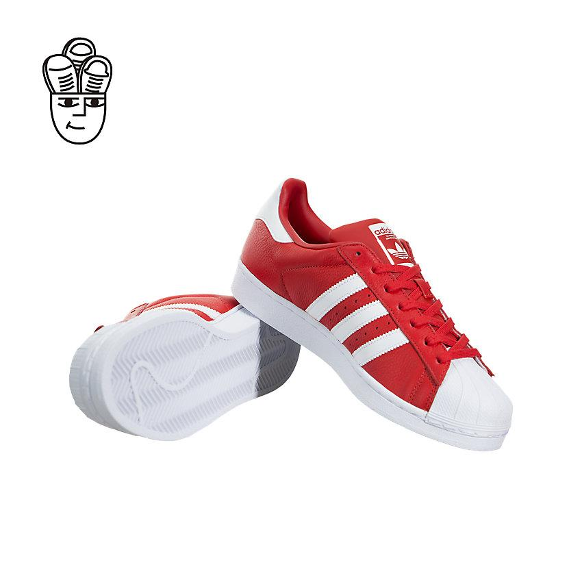 7340c3bc1903 White Bb2240 Red Shoes Philippines Superstar Adidas Retro qvwgwUXS