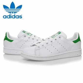 Adidas Unisex Originals Stan Smith M20324 Shoes Express - intl