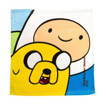 Adventure Time Kid's Cap 52cm with Face and Hand Towels - 4