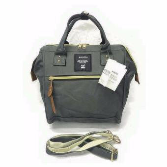 Anello 3 Way Bag Medium (Grey)