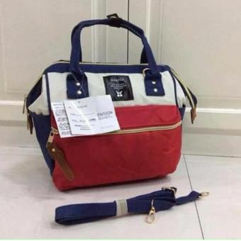 Anello 3 Way Bag Medium (Tricolor)