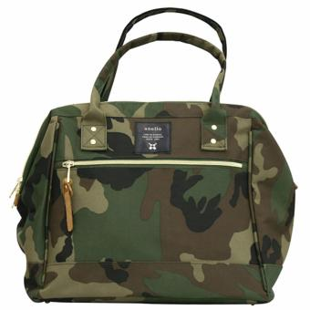 Anello Shoulder Bag AT-1221 (Camouflage)