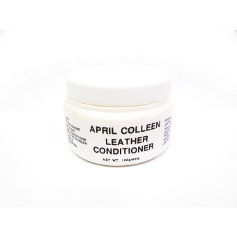 April Colleen Leather Conditioner - 2