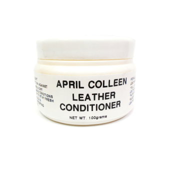 April Colleen Leather Conditioner - 3