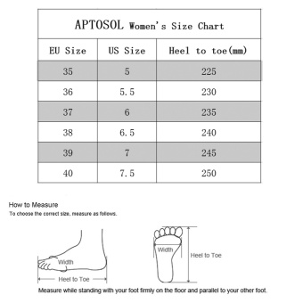 APTESOL Womens Outdoor Sport Brand Light weight Running Shoes LaceUp Breathable Sneakers Damping Anti Collision Walking Shoes - intl - 5