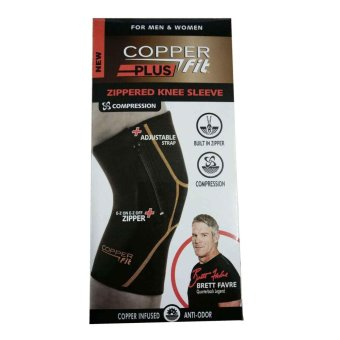 ASTV Copper Fit- Knee Sleeve