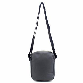 Attraxion Gary - 885 Sling Crossbody Bag for Men (Gray) - 3