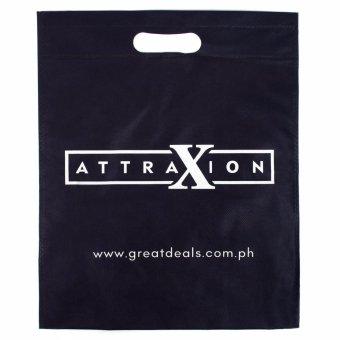 Attraxion Spencer - 1215-1 Sling Crossbody Bag for Men Gray Multicolored (Navy Blue) - 4