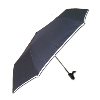 Automatic Umbrella Three-folding (Black)