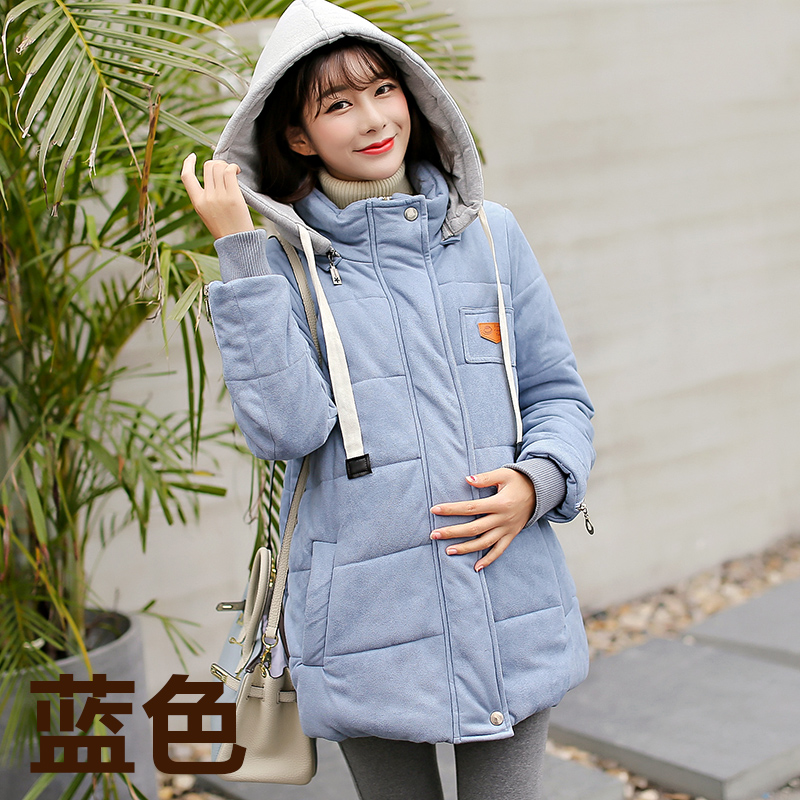 deaee0a85a3b3 Winter Coats For Pregnant Women - Tradingbasis