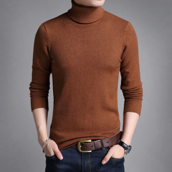 Autumn New style men's long-sleeved t-shirt (PARK'S color)