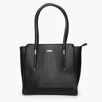 Ayla 00322U2NA7 Shoulder Bag (Black)