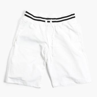 Baleno Mens Easy Shorts (White) Price Philippines
