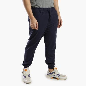 Baleno Mens Sweat Pants (Navy)
