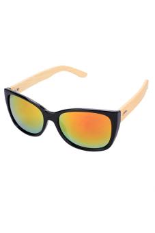 Bamboo Legs Sunglasses