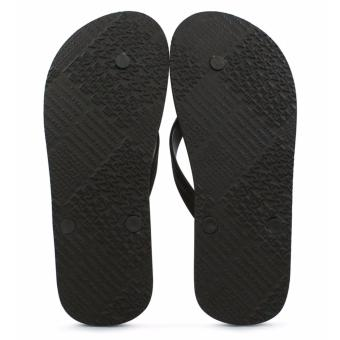 Banana Peel Stargazer Wanderlust Flip Flops for Men - 2