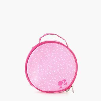 Barbie Girls Round Pouch (Pink)