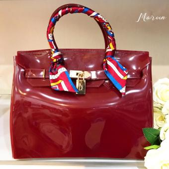 Beachkin 30cm Glossy Super Sale (Maroon)