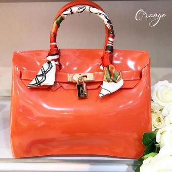 Beachkin 30cm Glossy Super Sale (Orange)