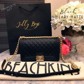Beachkins Hillary Matte 25cm - 3