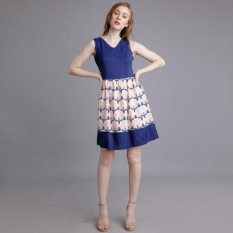 Belle Flare Dress Price Philippines