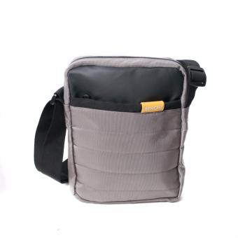 BENCH- BGS0597GY3 Sling Bag (Grey)