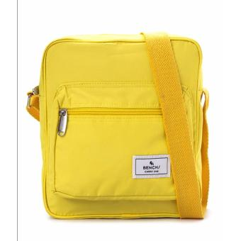 BENCH- BGS0642YE3 Small Sling Bag (Yellow) Price in Philippines