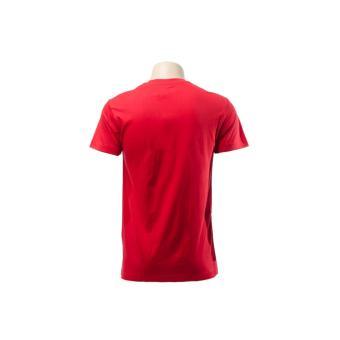 BENCH- BUC0079RE3 Plain Shirt (Red) - 5