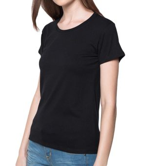 Bench Ladies Undershirt (Black)