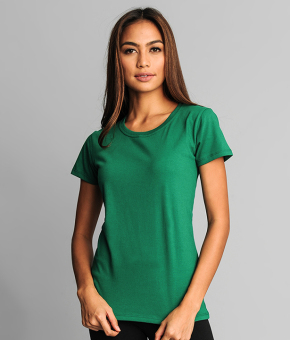 Bench Ladies Undershirt (Green)